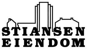 Stiansen eiendom logo
