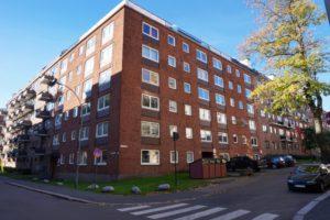 Holmboesgate 3