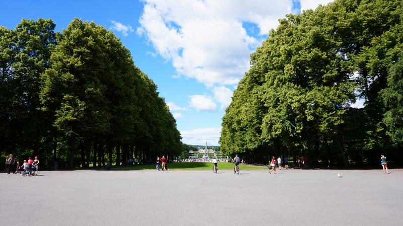 Frognerparken Kirkeveien 44