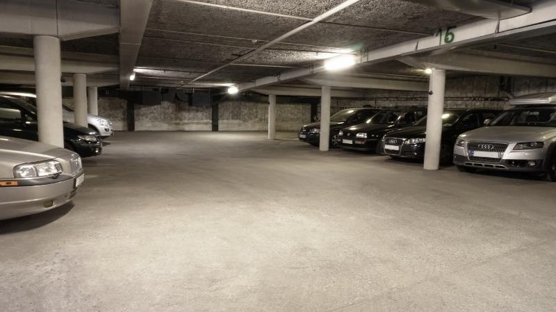Geitmyrsveien 52 Garasje