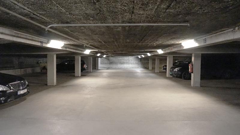 Hoffsveien 30 garasje