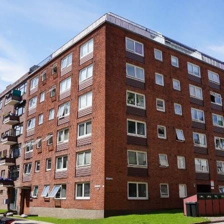Holmboes gate 3 fremhevet bilde