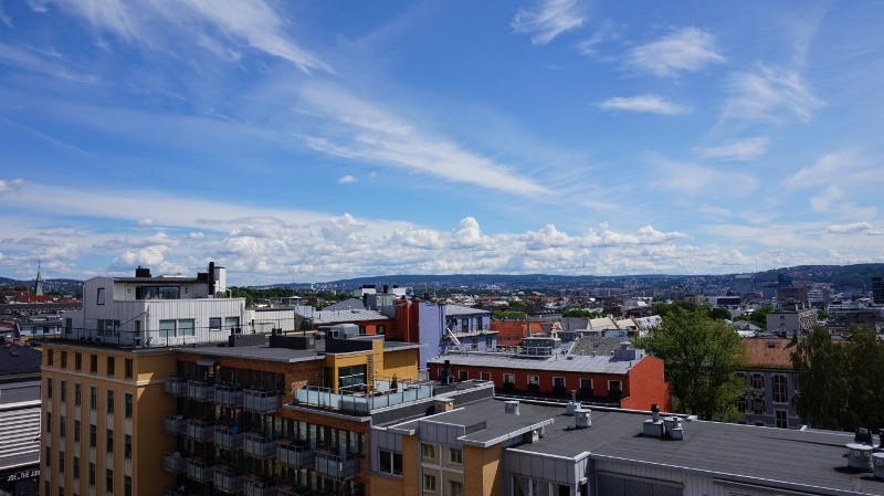 Holmboes gate 3 utsikt