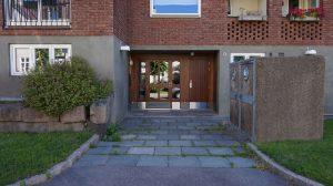 Armauer Hansens gate 3